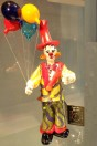 Clown Charmants et ballons