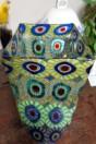 Vase Grandes murrines quadrato